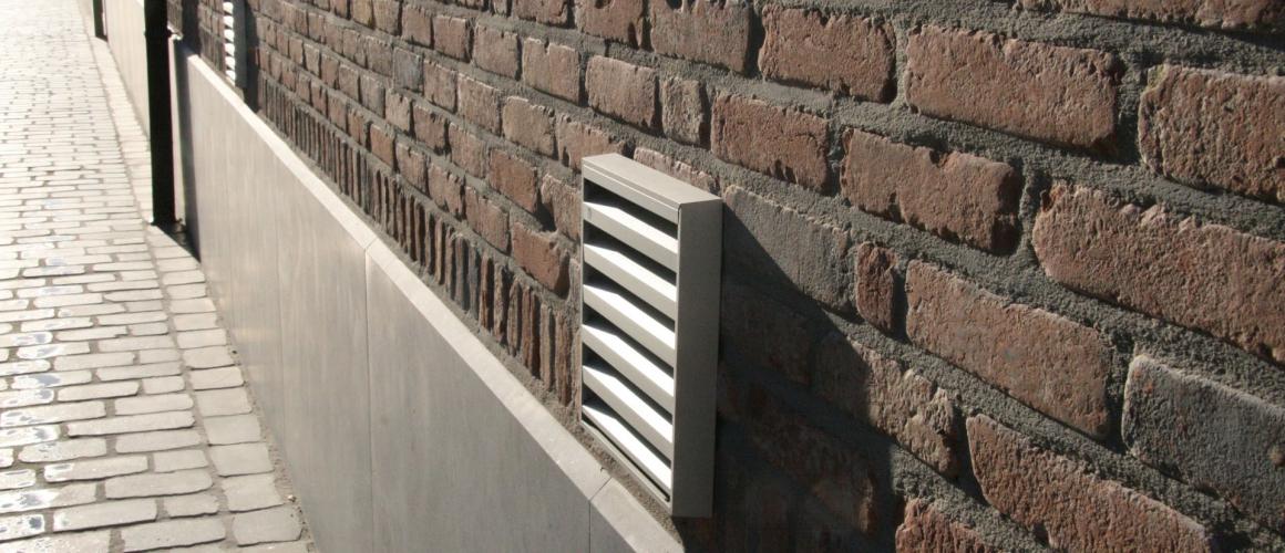 Roosters, ventielen en dakdoorvoeren 04