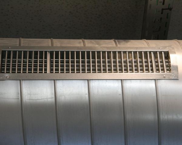 Roosters, ventielen en dakdoorvoeren 07