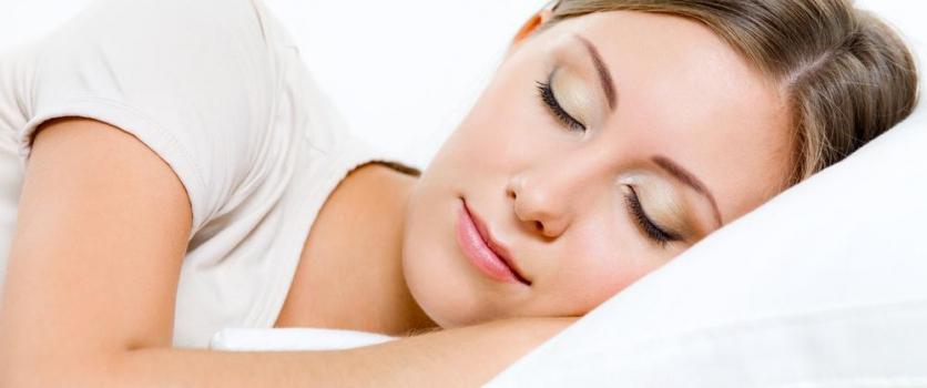 Ventileren, remedie tegen slecht slapen